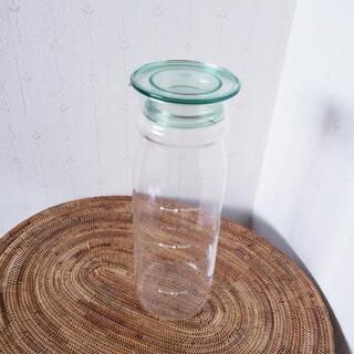 ④ パイレックス PYREX  ポット 保存容器 耐熱ガラス i...