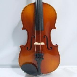 メンテ済み 状態良好セット 鈴木バイオリン 分数1/4 キ…
