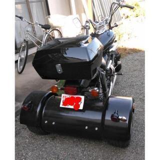 ホンダマグナ250 トライク登録車両 ノーヘルOK 値下げ  - バイク