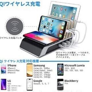 【11月29日30日限定特価】スマホ急速充電器(iphone/i...