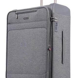 【超スタイリッシュ!】防水加工 スーツケース(機内持ち込み可能)