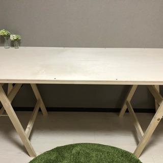 作業台 テーブル 脚&天板セット