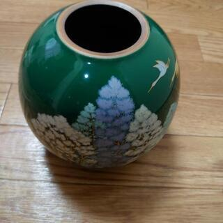 花瓶(丸型)