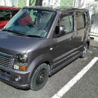 スズキ ワゴンR 平成19年式8月