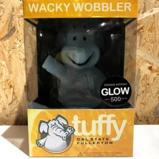 世界限定500個 WACKY WOBBLER / tuffy フ...