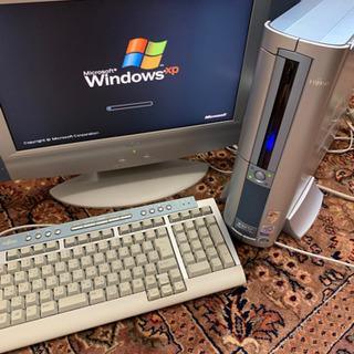 FUJITSU FMV C8/150WL デスクトップ