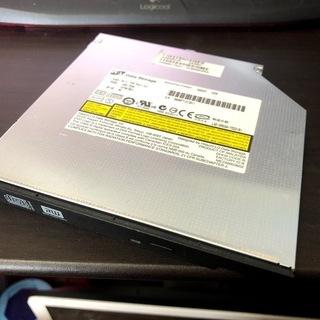 【激安ジャンク】DVDマルチドライブ