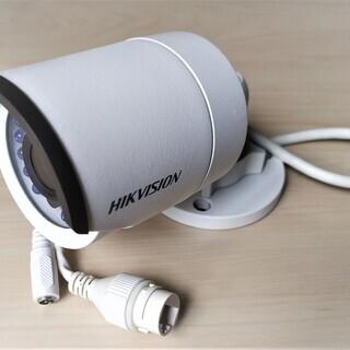 HIKVISION 防犯カメラDS-2CD2035-I