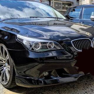 BMW 525i 左ハンドル