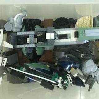 LEGO  ブロック パーツ と ビーダマン
