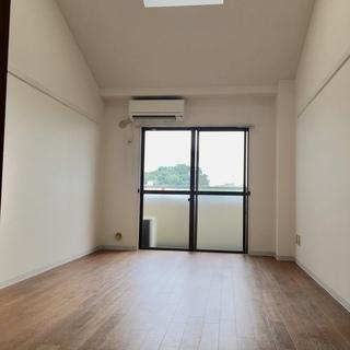 【エレベーターあり】リエス厚木グレイス☆最上階天窓あり♪