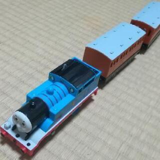 プラレールセット★500系・N700系セット+トーマス車両★ - 京都市