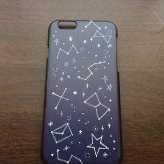 iPhone6S スマホカバー