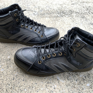 安全靴(27cm)まだまだ使えます。