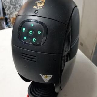 ネスカフェ ゴールドブレンド バリスタ  HPM9633 黒色