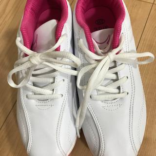 23.5センチの靴