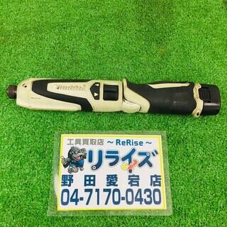 マキタ(Makita) 充電式ペンインパクトドライバ (バッテリ...