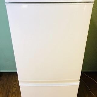 送料無料‼︎ SHARP 冷蔵庫 137ℓ 2015年