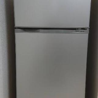 冷蔵庫 109 L