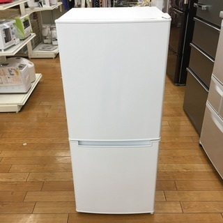 【トレファク鶴ヶ島店】ニトリ 2ドア冷蔵庫 2018年製