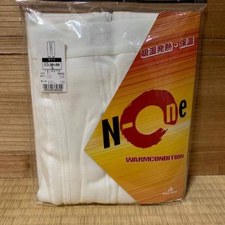 【新品未使用】吸湿発熱保温ステテコ