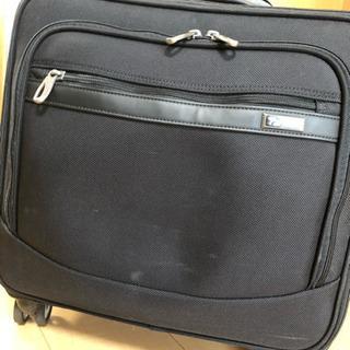 pathfinderスーツケース
