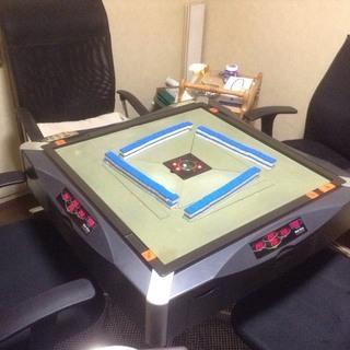☆全自動麻雀卓の不具合・修理でお困りの方 レンタルもOK対応可能...