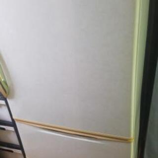 冷蔵庫 サンヨー 255リットル