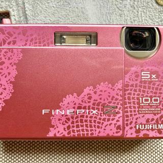 デジタルカメラ フジフィルム FINEPIX Z250fd