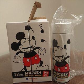 【非売品】ミッキー ステンレスボトル (アート引越センター)×2
