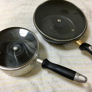 フライパン・片手鍋