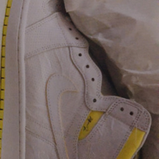 AIR JORDAN 1 FIRST CLASS 27.5cm - 札幌市
