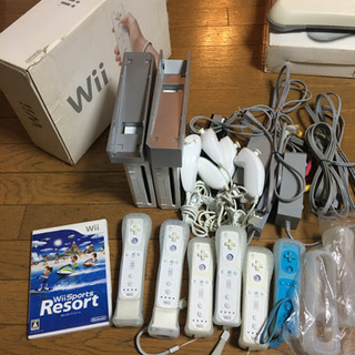 wii マリオカート wiifit