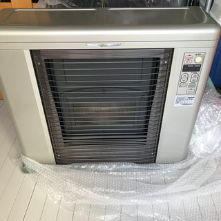【美品】サンポット 石油暖房機 ストーブ FFR-702SX