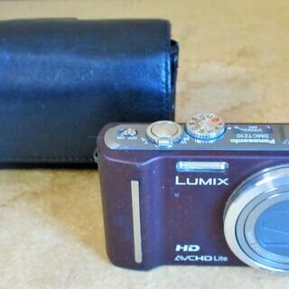 ☆パナソニック Panasonic LUMIX DMC-TZ10...