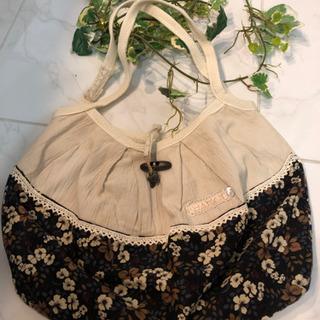 ハンドメイドバッグ、2