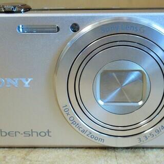 ☆ソニー SONY DSC-WX220 Cyber-shot デ...