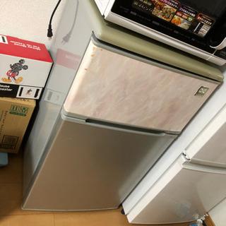 ~冷蔵庫~ 一人暮らしサイズ