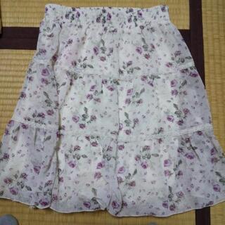 LEST ROSEのスカート