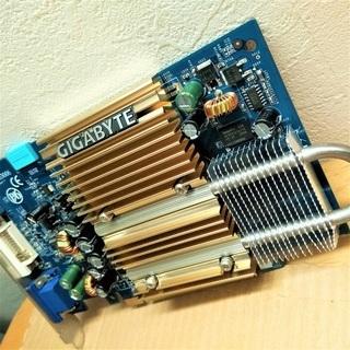 【※ご予約あり】GeForce 7600GS グラフィック
