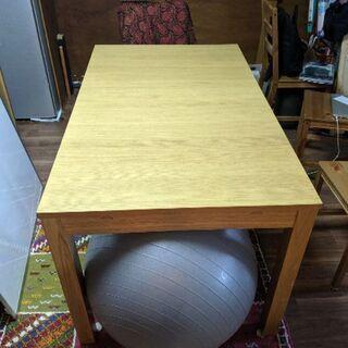 IKEA テーブル 拡張可能 お得