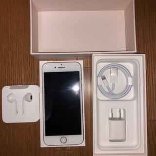 iphone 8 ゴールド 64 au 新品