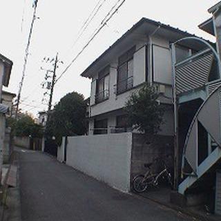1K 23㎡  賃料53500円 1階角部屋   東高円寺駅5分...