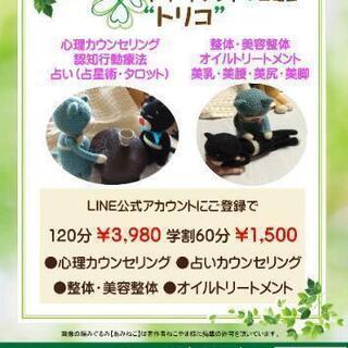 【3980円で‼️】オイルトリートメント・美ボディメイクが受けられます‼️ - ボディケア