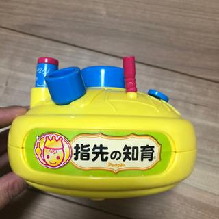 指先の知育 ピープル おもちゃ