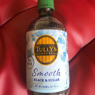 【6日で受付終了】タリーズコーヒー (微糖) 500ml