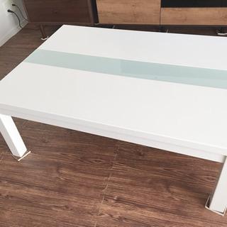 こたつテーブル☆