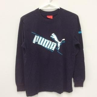 PUMA 長袖Tシャツ