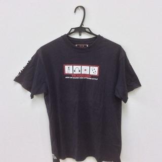 TRANSER Tシャツ