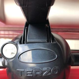 TERZO ベースフット EF11BL